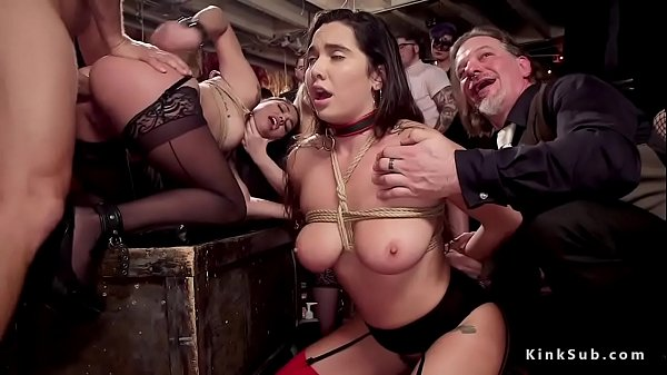 Anal queens orgy bdsm fucking