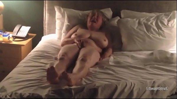 MarieRocks Best Ever MILF Female Masturbation FULL VERSION Thumb