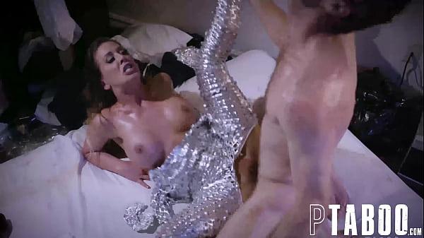 Cherie DeVille In The Ghost Rocket