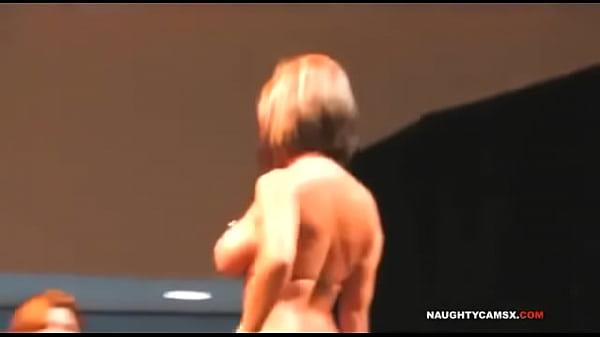 bikini contest uncut compilation  thumbnail
