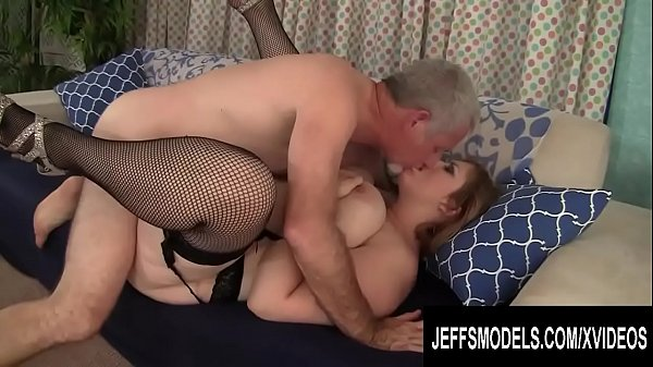 Jeffs Models - Stunning Busty Plumper Lila Love...