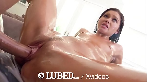 LUBED Labor Day FREEDOM Fuck and Creampie Thumb