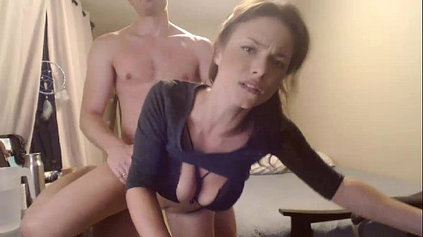 Hot sex with wife on webcam - live at www.LiveCamz.cf