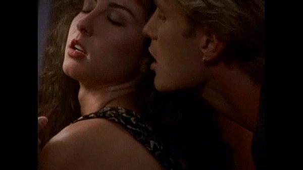 Melissa Mead & Deena Casiano double sex scene
