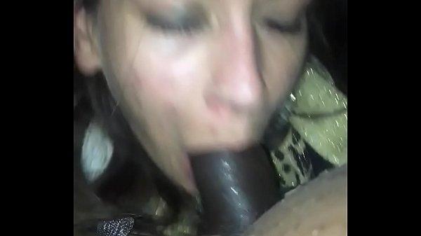 Nicole is a lil Hispanic throat vacuum