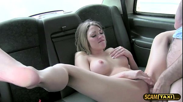 Damn slutty blonde chick appreciates doggystyle banged