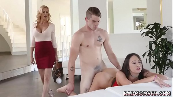 Taboo nation diamond and hardcore double anal xxx Alexis splashes a