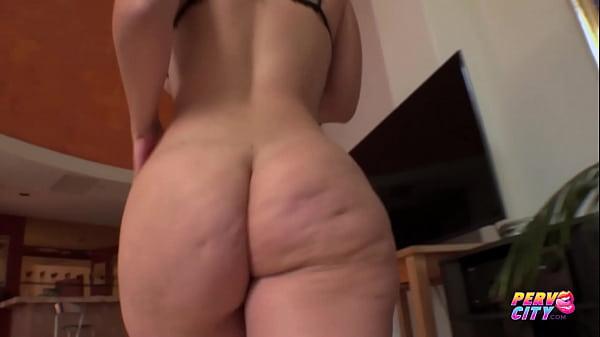 Bit Tit Latina Babe La Sirena Anal Fucking and Gaping