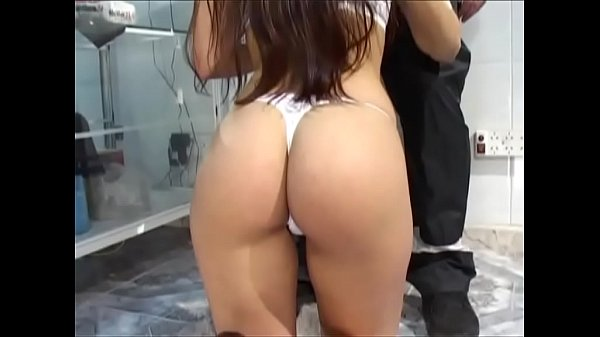 Teen from brazil banged very hard by tourist! Vol. 25
