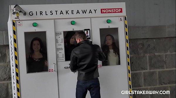 DIRTY SLUT GABRIELA - girlstakeaway.com