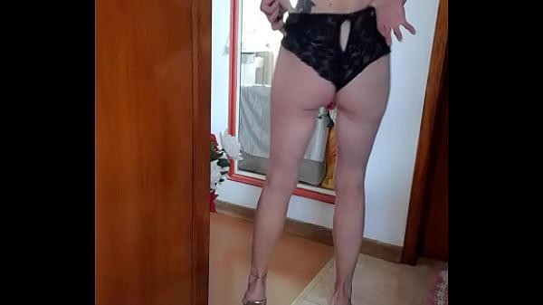 Geschichten porno erotische Oma Geschichten