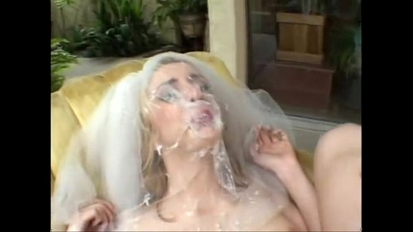 Kelly Wells, gangbang bride