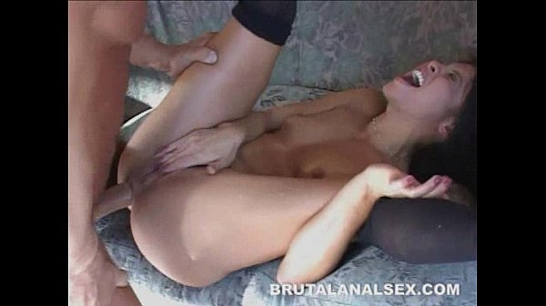 Petite asian Jayna Oso b. analed and facialed