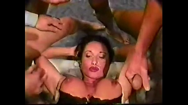 Erika Bella Double Anal Club