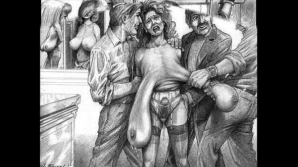 Artwork bdsm BDSM 3D