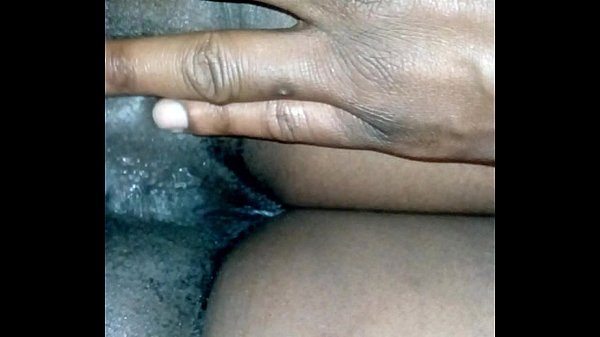 Hard to get this dick in her tight ebony ass