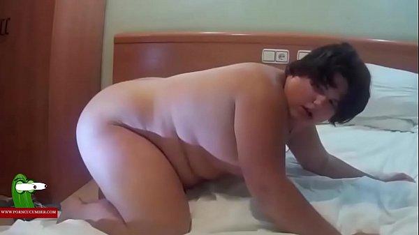 Fucking Sara in all fours. SAN205
