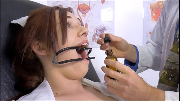 Hot Nurse To Squirt