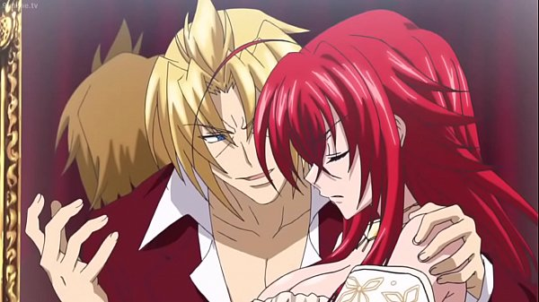 Raizel Highschool DXD 12 Im Here to Keep My Promise BD 1080p FLAC 0D035F99.E.mp4 ( 720p ) 00