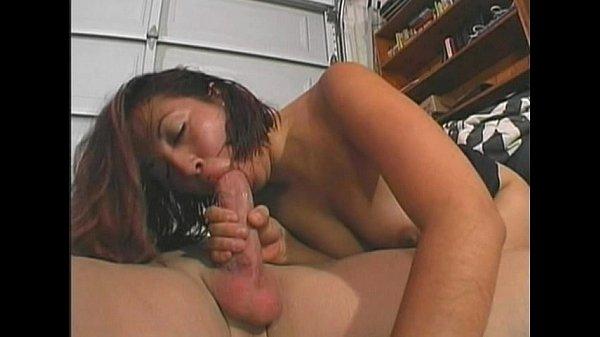 DNA - Dirty Asians Panties - scene 1