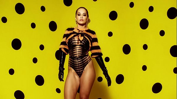 Rita Ora - Sexy in 2017 Love Advent Calendar (uploaded by celebeclipse.com)  thumbnail