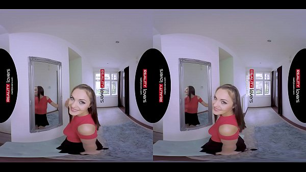 RealityLovers - Buttlove for Pumpkin Dominica VR Thumb