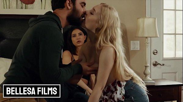 Small tit Bffs (Jane Wilde, Emma Straletto) sh...