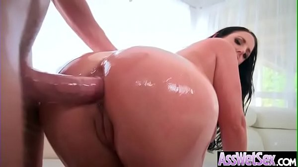 Big Ass Girl (Angela White) Get Oiled And Enjoy Anal Hardcore Sex video-06 Thumb