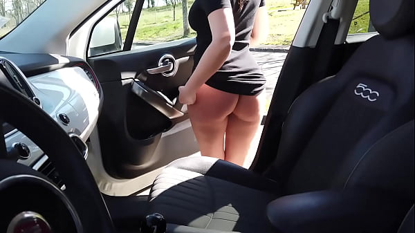 French real amateur big ass anal and crazy public sex !