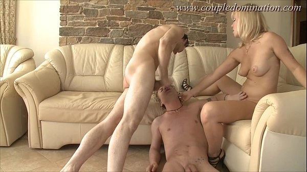 Bisexual submission