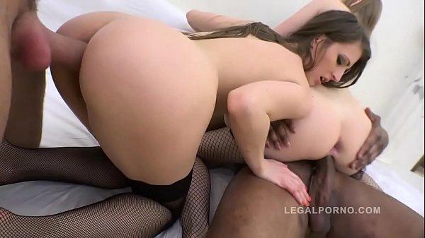 Candy Heaven Nina Heaven anal foursome sluts - amateurgirls.online