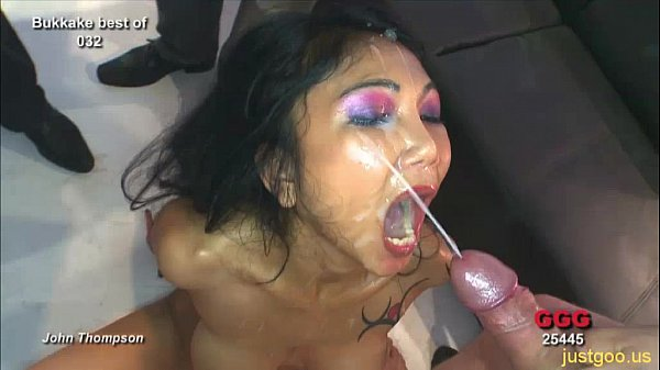 Asian and German babes getting fucked - German ...
