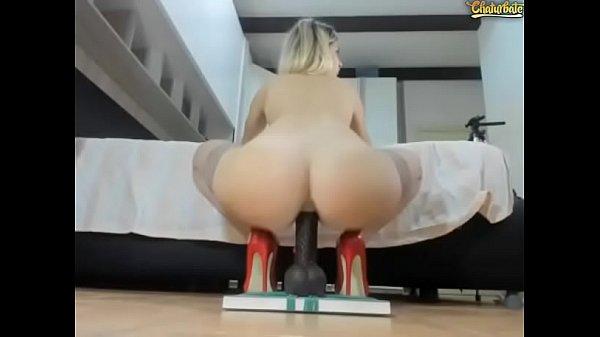 Italian Anal dildo