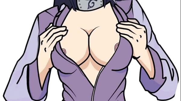 Hinata hentai