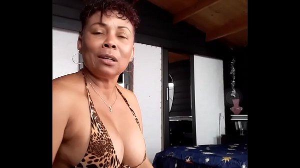 Bibiana madura dominicana Thumb