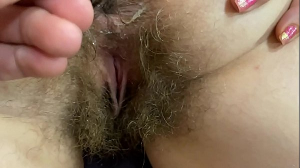Anal Training Closeup Hairy asshole Thumb