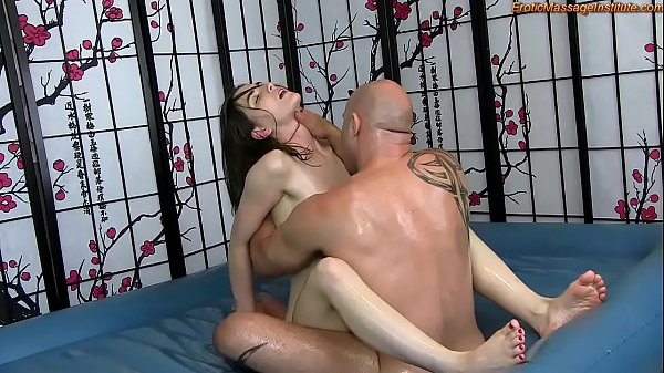 Sensual Massage Joslyn Jane