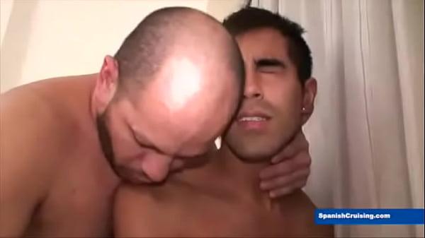 Horny Latinos Barebacking