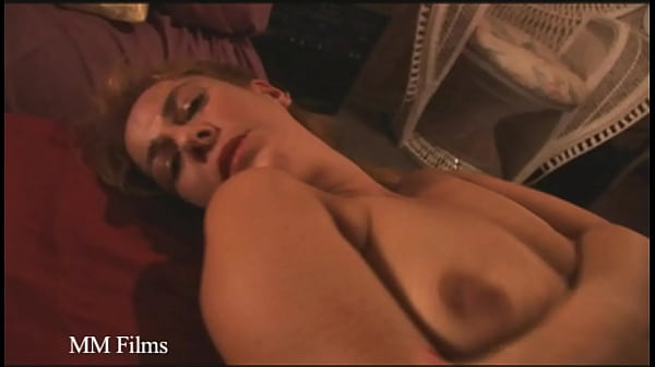 Denise a MILF likes to play with her wet pussy