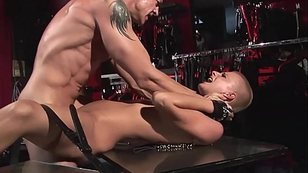 Desperate wife CJ, is under strong male domination with lots of his fetishes. Part 4