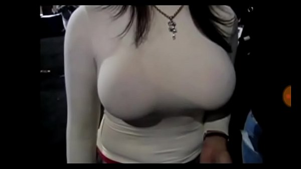 bouncing boobs Thumb
