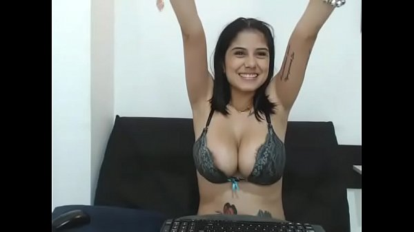 Gorgeous chat girl with perfect tits Thumb