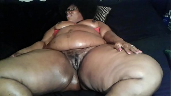 Oily Mature Dark Dominican West Indies Phat Hai...