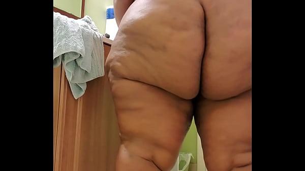 Instagram bbw huge booty