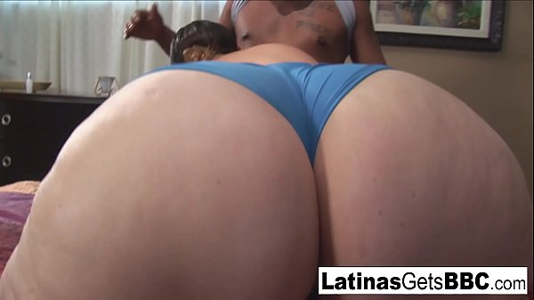 Hot Latina BBW wants to show that BBC a good time