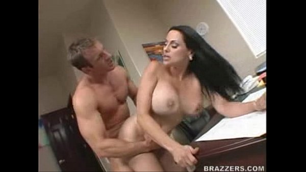 Big Ass Girl Gets Fucked