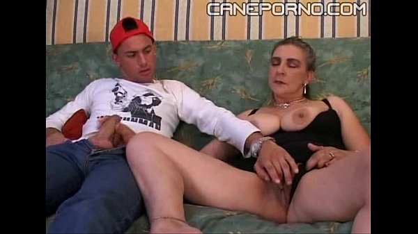 Son fucks her mom - i. italiano
