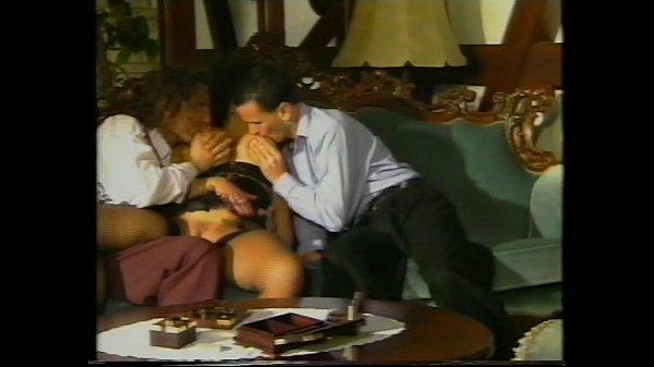 Die wilden Zocker - full Movie of 1994 Tiziana Redford aka. Gina Colany Thumb