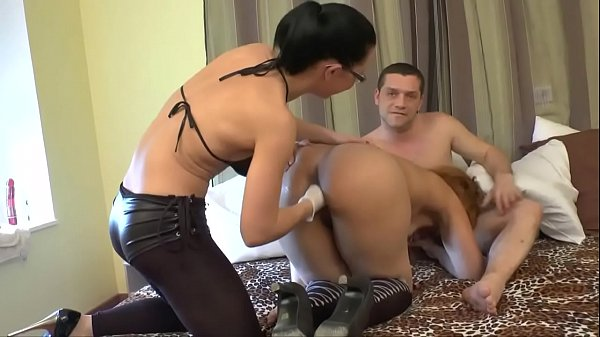 The young widow likes to fuck on her husband's grave Thumb