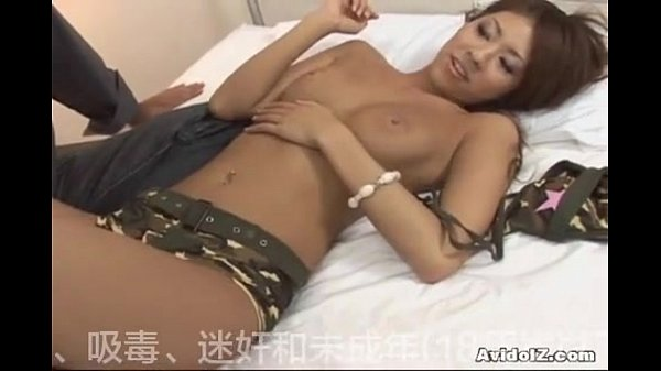 Sexy Japanese babes sex passion